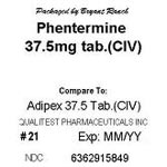 phentermine 37.5 mg FAQ
