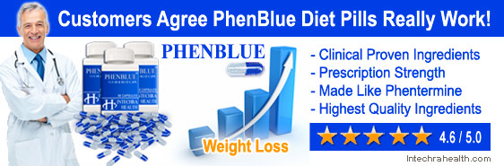 does phenblue work