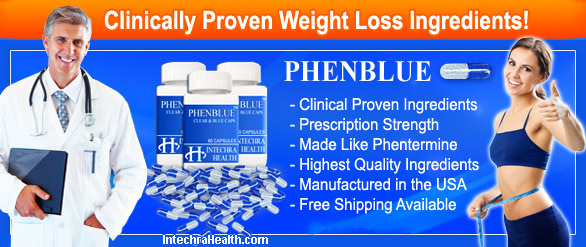 phenblue phentermine comparison