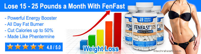 Fenfast 375 Weight Loss