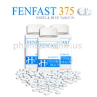 fenfast 375 a better option than phentermine