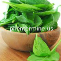 Reduce Weight and Cravings with spinach extract