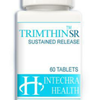 Trimthin SR sustained release diet pills