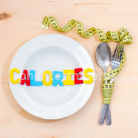 Calculate caloric intake for weight loss