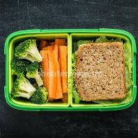 healthy bento box lunch ideas