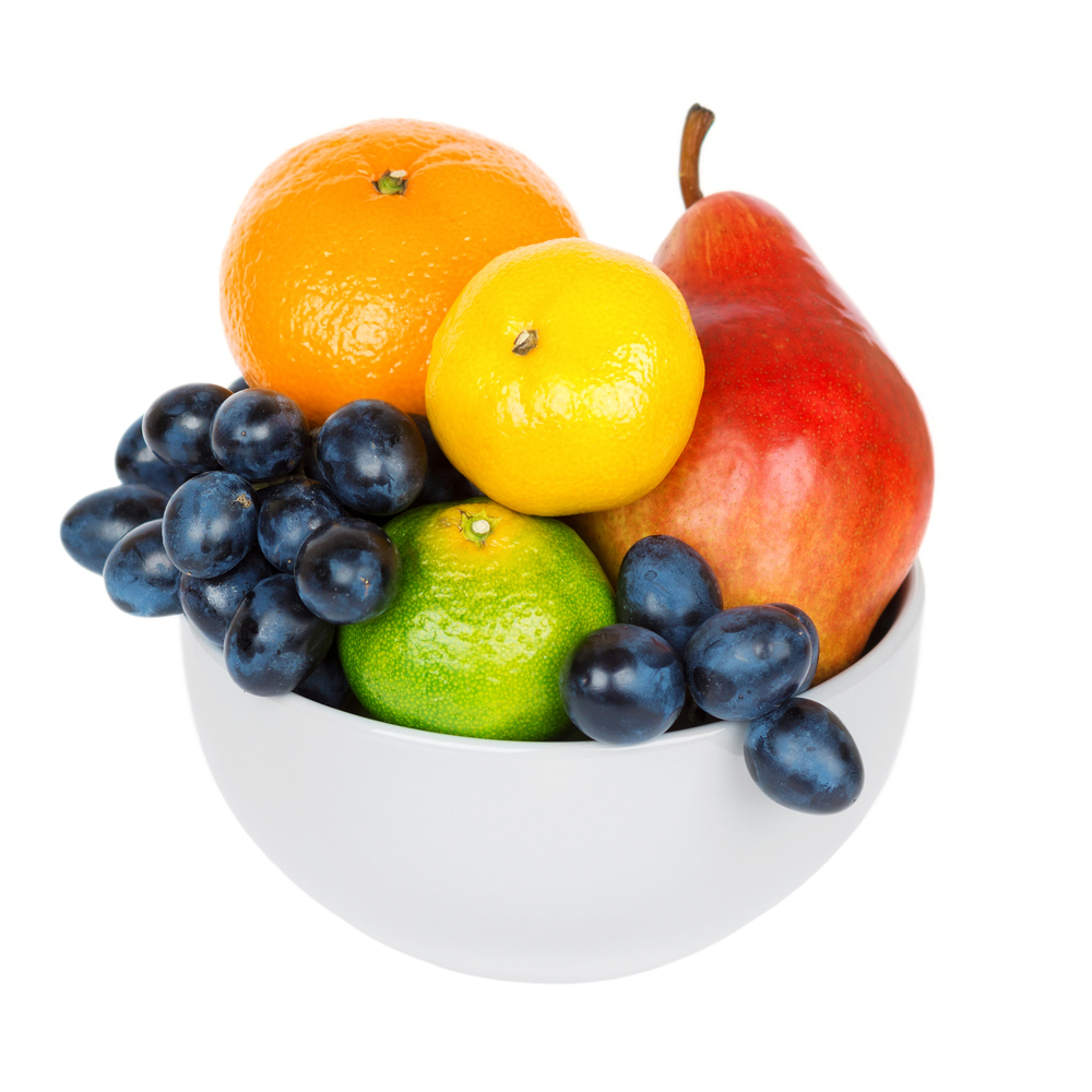 Lowest Glycemic Index Fruits