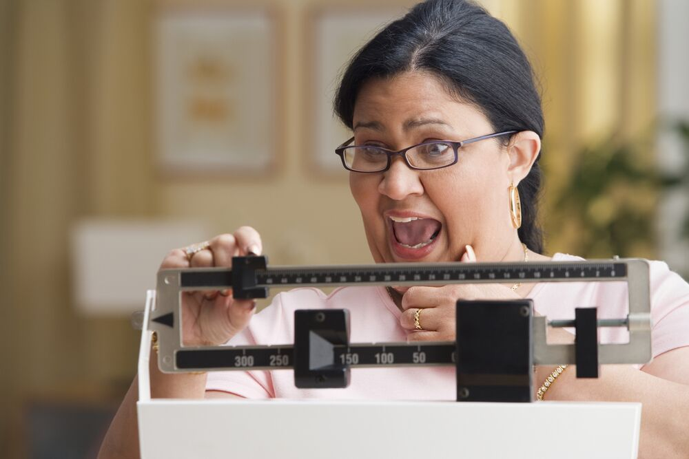 See a Nutritionist for Weight Loss help