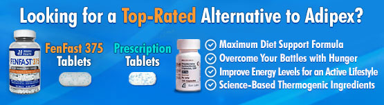 Phentermine vs FenFast