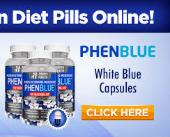 phenblue clear blue capsules