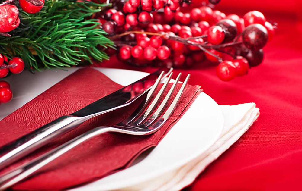 Top Three Holiday Weight Myths